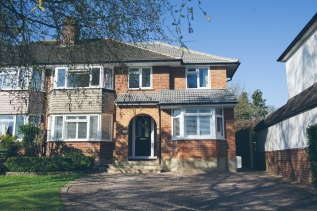 Ashtead Extension & Refurbishment