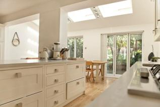 Surrey Rear Extension